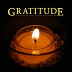 A to Z Challenge: G is for Gratitude