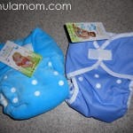 Summer Fluffin' Review: Thirsties Duo Fab Fitted & Duo Wrap
