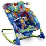 Things We Love Thursday: Infant to Toddler Rocker