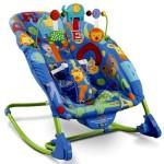 Things We Love Thursday: Infant to Toddler Rocker