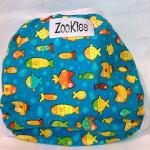 Review: Zookies #clothdiapers