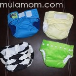 Summer Fluffin': The Formula for Our Cloth Diaper Stash
