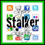 SuperSTALKERSunday BlogHop #9