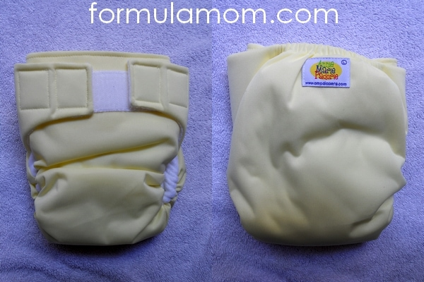 Beautiful Baby Gear/Abigail's Diapers (AMP)