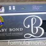 Review: BabyBond Nursing Sash