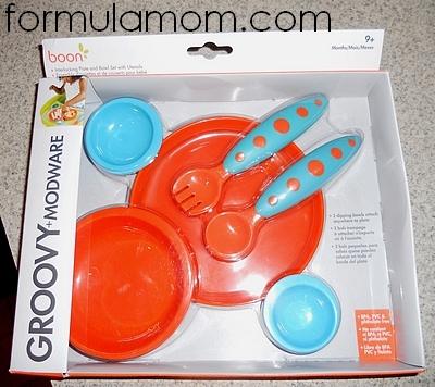 Boon Groovy & Modware
