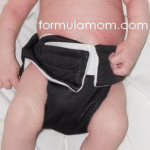 Summer Fluffin': Night Diapering Options