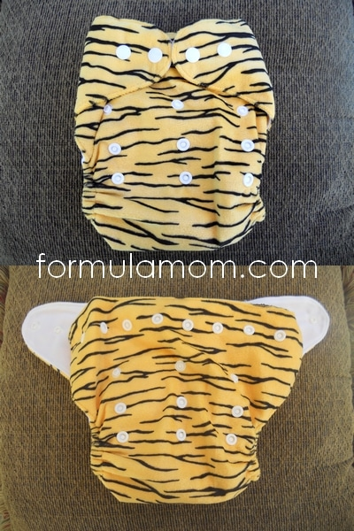 Lovely Pocket Diapers cloth diaper inner and outer