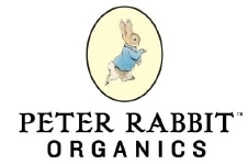 Peter Rabbit Organics Logo