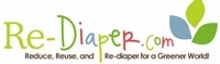 Rediaper used cloth diapers
