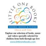 Baby Can Learn Sponsor Spotlight: Little One Books