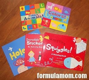 Lazoo children's books