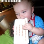 Learning Starts Early! But How Do You Know Where to Start? Teach My Can Help!