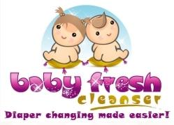 Baby Fresh Cleanser