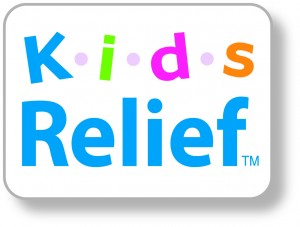 Kids Relief All Natural Medicine