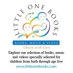 Little One Books (Review)