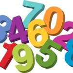 Teach Your Child Numbers