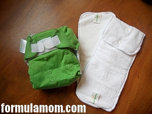 Bum Genius 4.0 One Size Cloth Diaper
