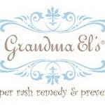 Cloth Diaper Review: Grandma El's Diaper Rash Cream (Free Samples!)