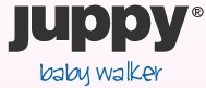 Juppy Baby Walker