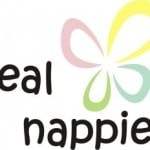 Cloth Diaper Review: Real Nappies