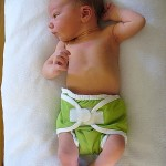Cloth Diapering: What I Wish I'd Known Before