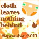 cloth diaper event