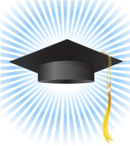 getting masters degree