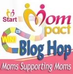 MomPact Blog Hop