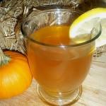 Autumn Apple Juice Brew Recipe