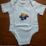 Review: Funkoos Organic Baby Clothes