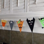 5 Last Minute Easy Halloween Crafts