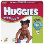 Disposable Diaper Deals: Week of 10/24