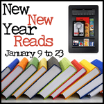 New Year New Reads Giveaway Event!
