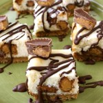 3 Recipes for Leftover Halloween Candy