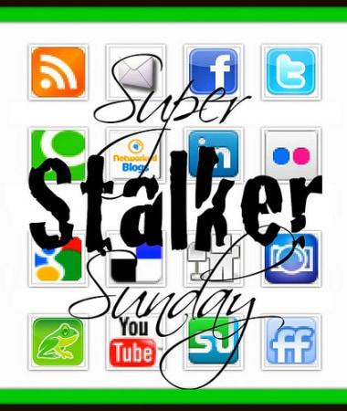 Super Stalker Sunday Blog Hop