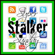 #SuperSTALKERSunday #Blog Hop 25