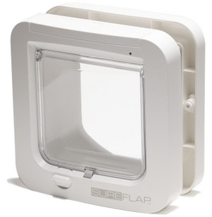 SureFlap Microchip Cat Door