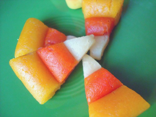 Love Candy Corn at Halloween? 10 Great Recipes!