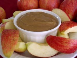 marzetti caramel dip with apples