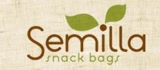 Semilla Snack Bags