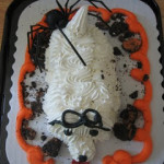 Friday Five: 5 Halloween Cakes Gone Wrong