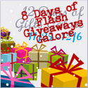 8 Days of Flash Giveaways Galore