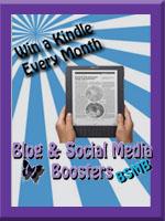 BSMB Kindle Giveaway