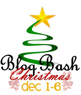 Blog Bash Christmas
