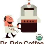 Review: Dr. Drip Coffee (Sponsor Spotlight)