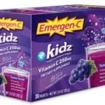 Review: Emergen-C Kidz