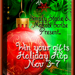 "Win Your Gifts Holiday Hop! ""Stocking Stuffers"" Prize Pack ($218)"