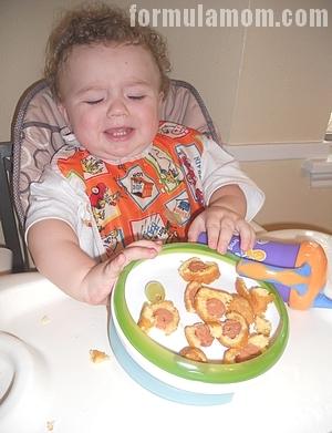 Review: Lil' Diner Baby Diner (Sponsor Spotlight)