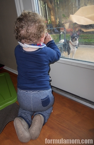 Review: PAIGELAUREN baby clothes
